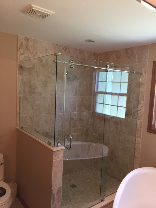 Aaa Insurance Careers: Shower And Tub Enclosures Gallery Page 2